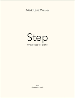 Step cover